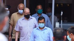 How Delhi LG And Kejriwal Govt's Lack Of A Coherent Covid Strategy Is Hurting