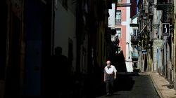 Qué está pasando en Portugal, que ha vuelto a confinar a parte de su