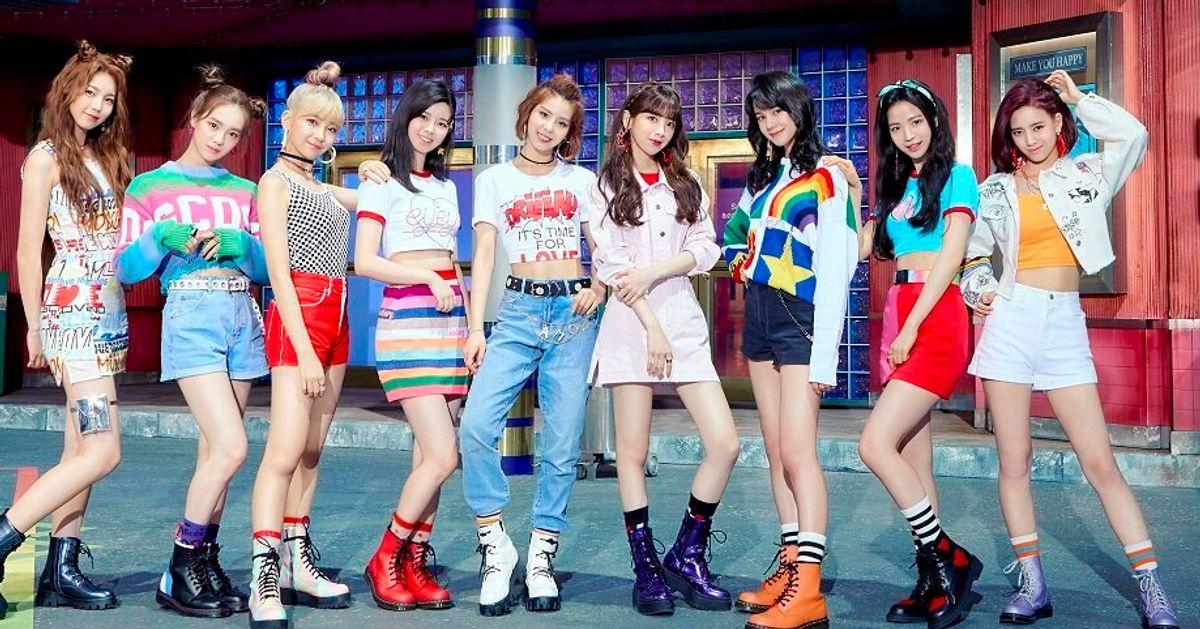 ガールズグループにじゅう NIZIUデビューメンバーに対する韓国の反応「やっぱりガールズグループはJYP」