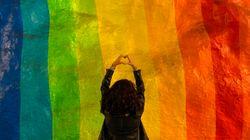 Il Gay Pride 2020 è un'occasione per soffermarsi sulle parole. Io sono se tu