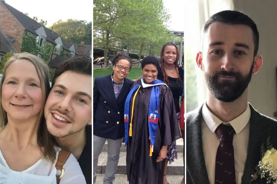 'You Just Want To Make Them Proud': My Parents, Allyship And Me