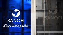 Sanofi va supprimer 1000 emplois en France, malgré des résultats dopés par le