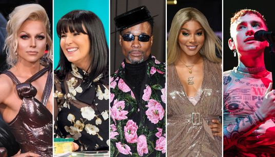 My First Pride: Billy Porter, Courtney Act, Munroe Bergdorf And Other Stars Share Their