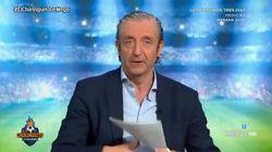 La drástica decisión de Josep Pedrerol tras el anuncio de Leo
