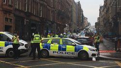 Glasgow, agguato nell'hotel dei rifugiati: sei feriti. Ucciso