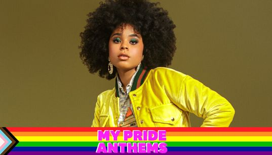 Tayla Parx Shares The Pride Anthems That People Growing Up Most 'Need To