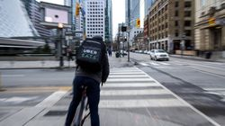 Court Brings Canada's Uber Drivers A Step Closer To Employee