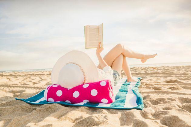 10 libri per l'estate tratti dalle vostre serie