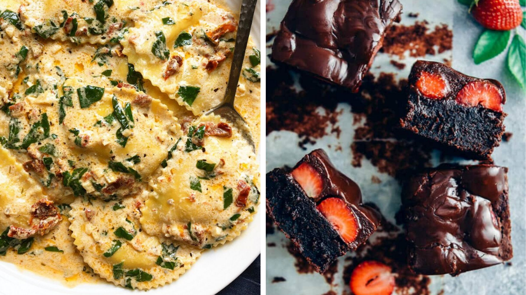 15 Stunning Recipes We Fell In Love With In June