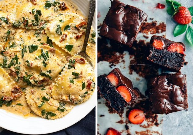 The 15 Best Instagram Recipes From June 2020