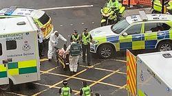 Une attaque au couteau à Glasgow fait au moins six blessés, le suspect