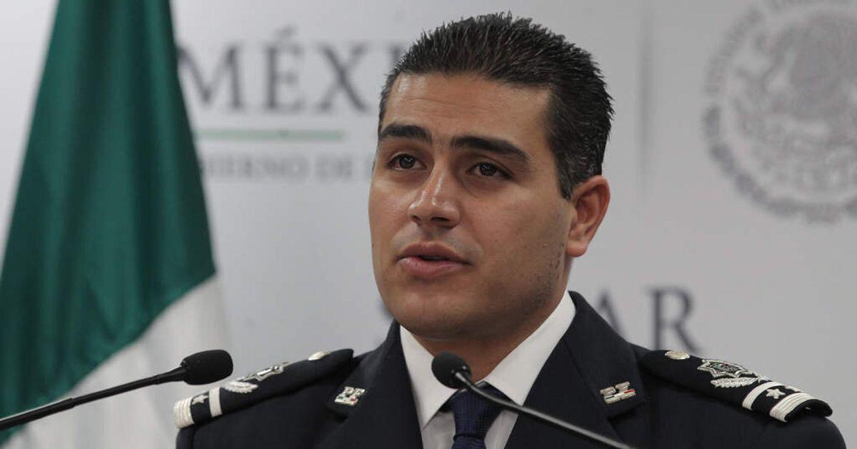 Varios muertos en un atentado fallido contra el jefe de Policía en Ciudad de México