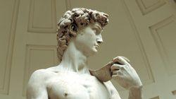 El tamaño del 'David' de Miguel Ángel está rompiendo la cabeza de multitud de