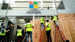 Η Microsoft κλείνει οριστικά τα καταστήματα λιανικής