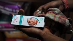 Critics Say A 'Fair & Lovely' Name Change Totally Misses The