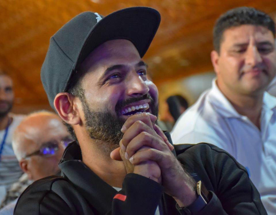 Irfan Pathan waded into the toxic swamp that is political Twitter earlier this