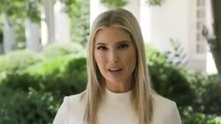 Ivanka Trump Mocked By Twitter Users While Promoting 'Skills-Based