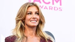Faith Hill Calls On Mississippi To Remove Confederate Emblem From State