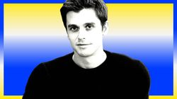 'Queer Eye's' Antoni Porowski On White Privilege And The Fate Of