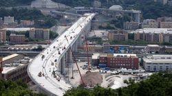 Il Ponte dei record bloccato dal governo (di G.