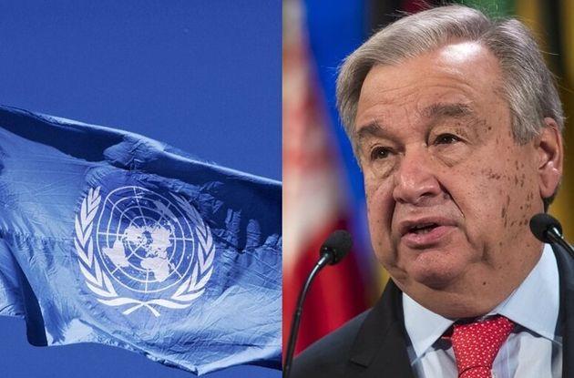 国連は2020年、創設から75周年を迎える