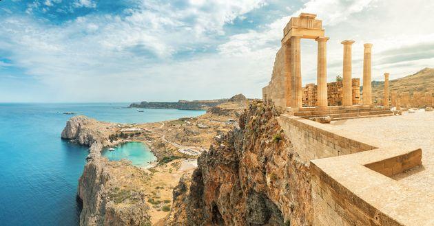 Η Ελλάδα τρίτος δημοφιλέστερος προορισμός στη Μεσόγειο - Ποιά θέρετρα επιλέγουν οι