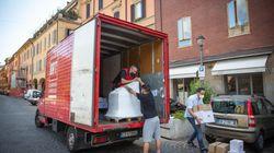 Focolaio Bologna, 107 casi nella ditta Bartolini. Screening anche in un hub