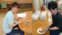 「エール飯」で地元の飲食店を応援。特別養護老人ホームによる、新たな地域とのつながり方