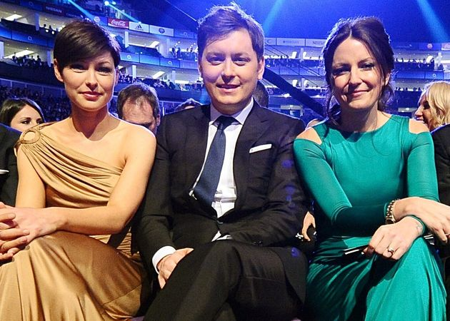 Emma Willis, Brian Dowling and Davina McCall have all hosted Big