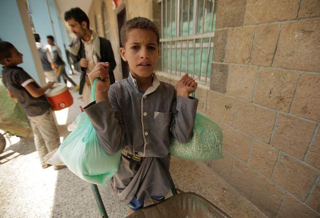Υεμένη: Στην χώρα όπου αν δεν ευαισθητοποιηθεί ο κόσμος, θα πεθάνουν εκατομμύρια