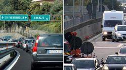 Liguria in rivolta contro Autostrade, si teme una