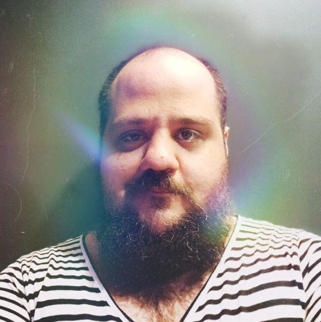 Γιατί το Pride είναι για όλους: Ο σκηνοθέτης Γιώργος Καλογερόπουλος - και φίλος του Ζακ -