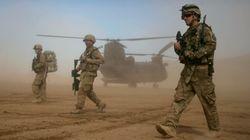 Ο πόλεμος στο Αφγανιστάν: Μια προσωπική