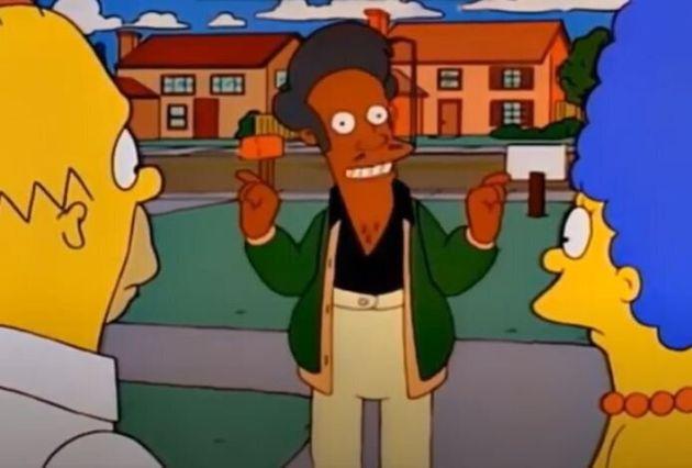 """""""Niente più voci di bianchi per personaggi non bianchi"""": la svolta dei Simpsons"""