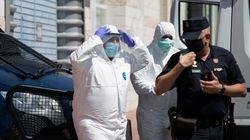 Sanidad registra tres nuevos muertos y 191 contagios en las últimas 24