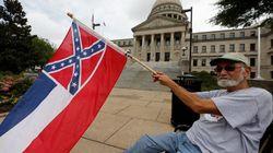 Le gouverneur du Mississippi se dit prêt à renoncer à l'emblème