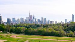 Suburbs Boom, Toronto Fizzles As World's Cities See A Pandemic