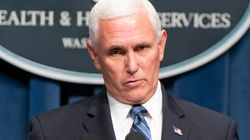 Pence Cancels Campaign Events In Florida, Arizona As States' COVID-19 Cases