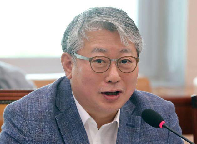 조응천 더불어민주당
