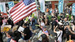 香港の恒例デモ、新型コロナ対策などを理由に「初の禁止」⇒国家安全法反対を封じ込めか?