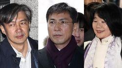 진중권이 드라마 '출사표' 관련 논란에 언급한
