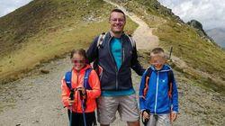 La gita in montagna insieme ai figli, prima di soffocarli: il padre avrebbe pianificato