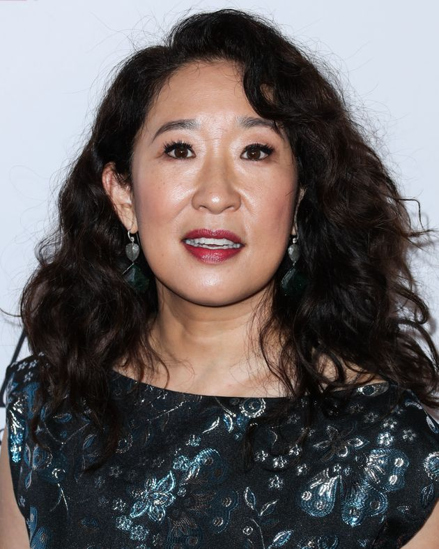 Sandra Oh Says The UK Is Behind With Diversity In TV