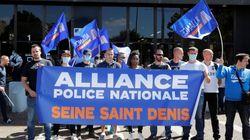 Des syndicats de police démentent se défiler après une invitation à la Commission sur la