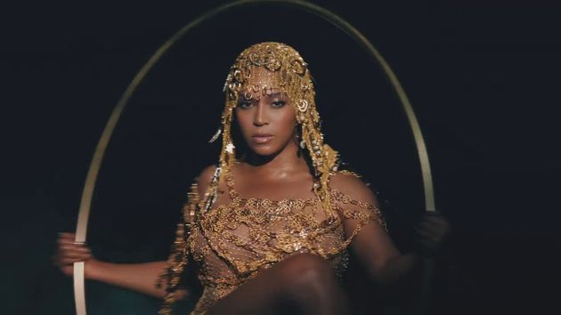 Beyoncé in the Black Is King