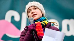 Γκρέτα Τούνμπεργκ: Οι πολιτικοί θέλουν σέλφι μαζί μου για να φαίνονται