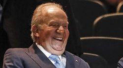 El ministro de Justicia, sobre la investigación al rey Juan Carlos: