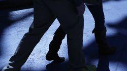 Aggressione omofoba a Pescara: 25enne assalito da 7