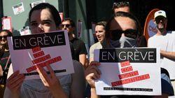 La soirée électorale annulée sur BFMTV, la grève suspendue