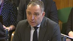 UK's Top Official Sir Mark Sedwill Gets £250,000 Payoff For Standing